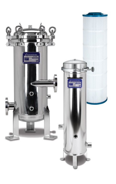 Sidestream Filtration