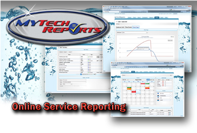 My Tech Reports
