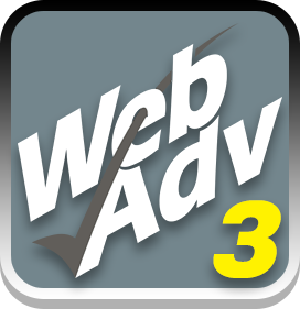 WebAdvantage3 icon